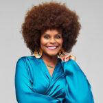 Tabitha Brown Announces Book Tour for 'Feeding the Soul'