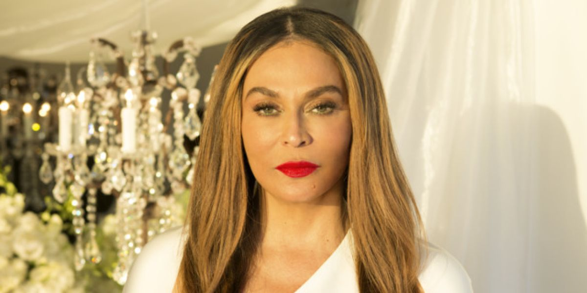 Tina Lawson Vacation Vibes In September