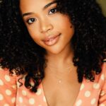 """Exclusive: Candace Maxwell On Role in Tyler Perry's BET+ Series """"All the Queen's Men"""""""