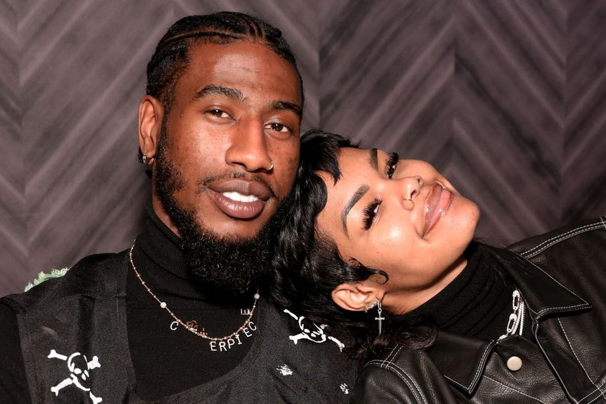 Here's How Teyana Taylor Reacted When Iman Shumpert Joined Dancing With the Stars