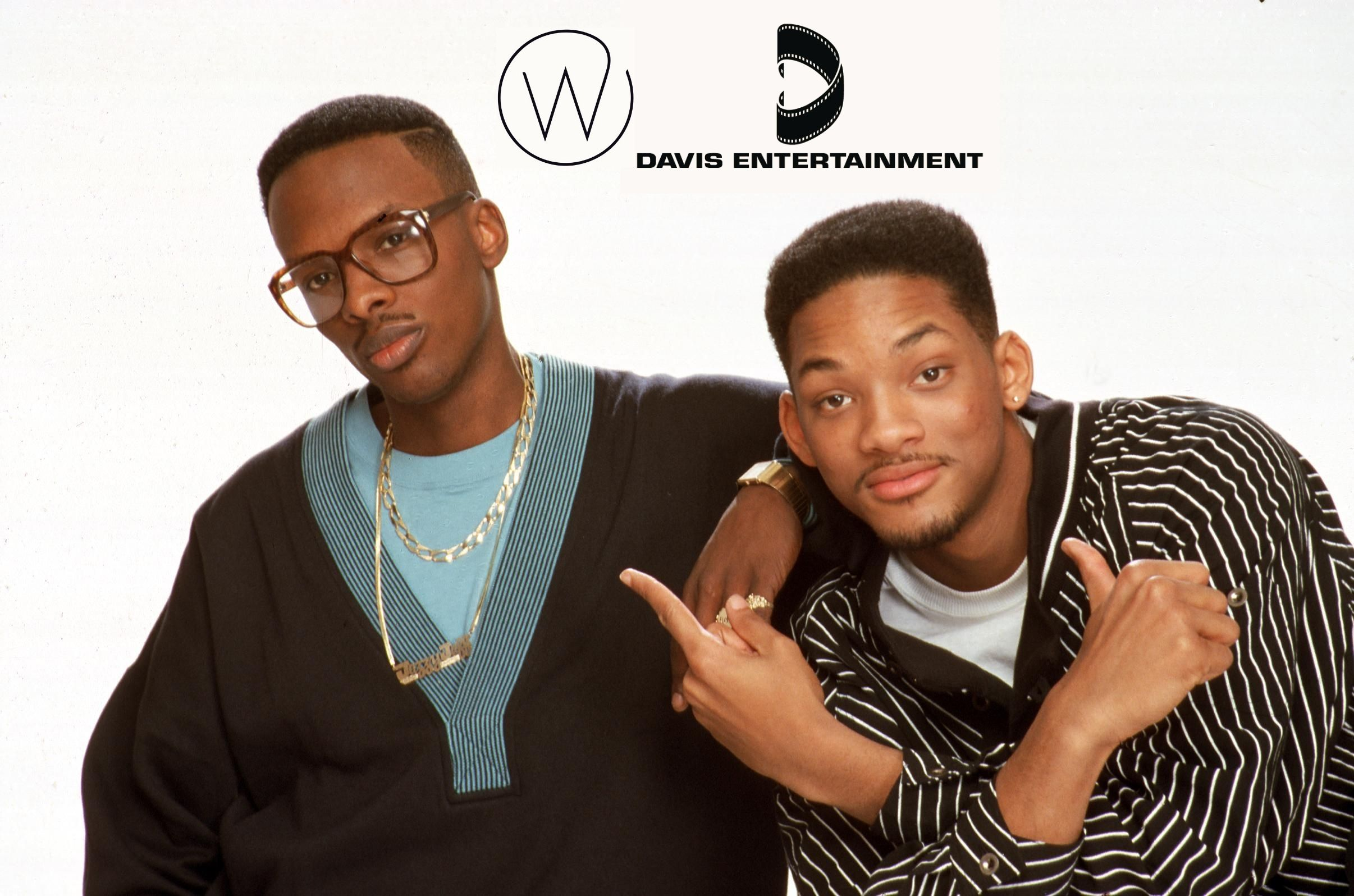 Will Smith and DJ Jazzy Jeff's 'Summertime' Musical Under Development