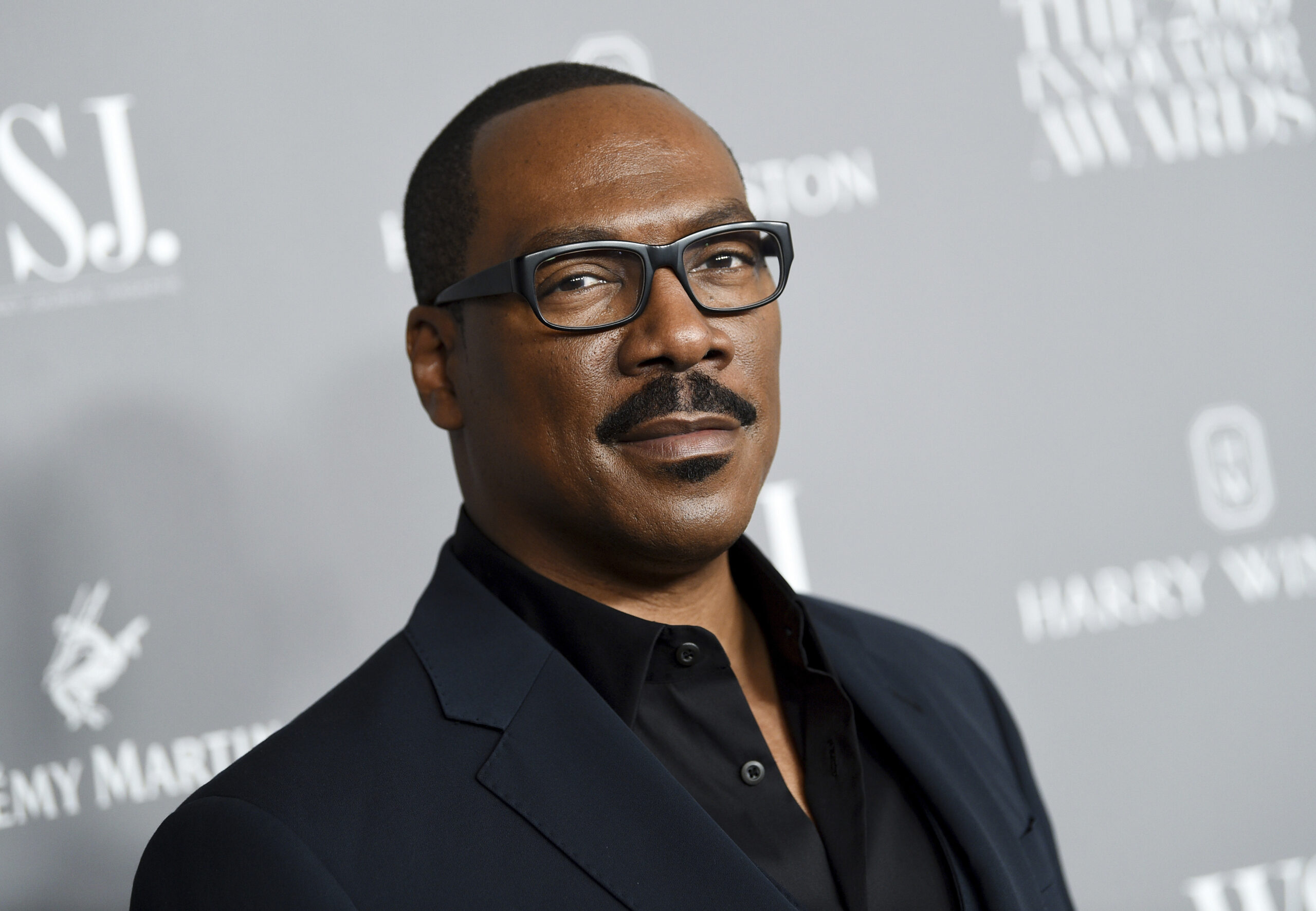 Eddie Murphy Signs Three-Picture Deal With Amazon Studios