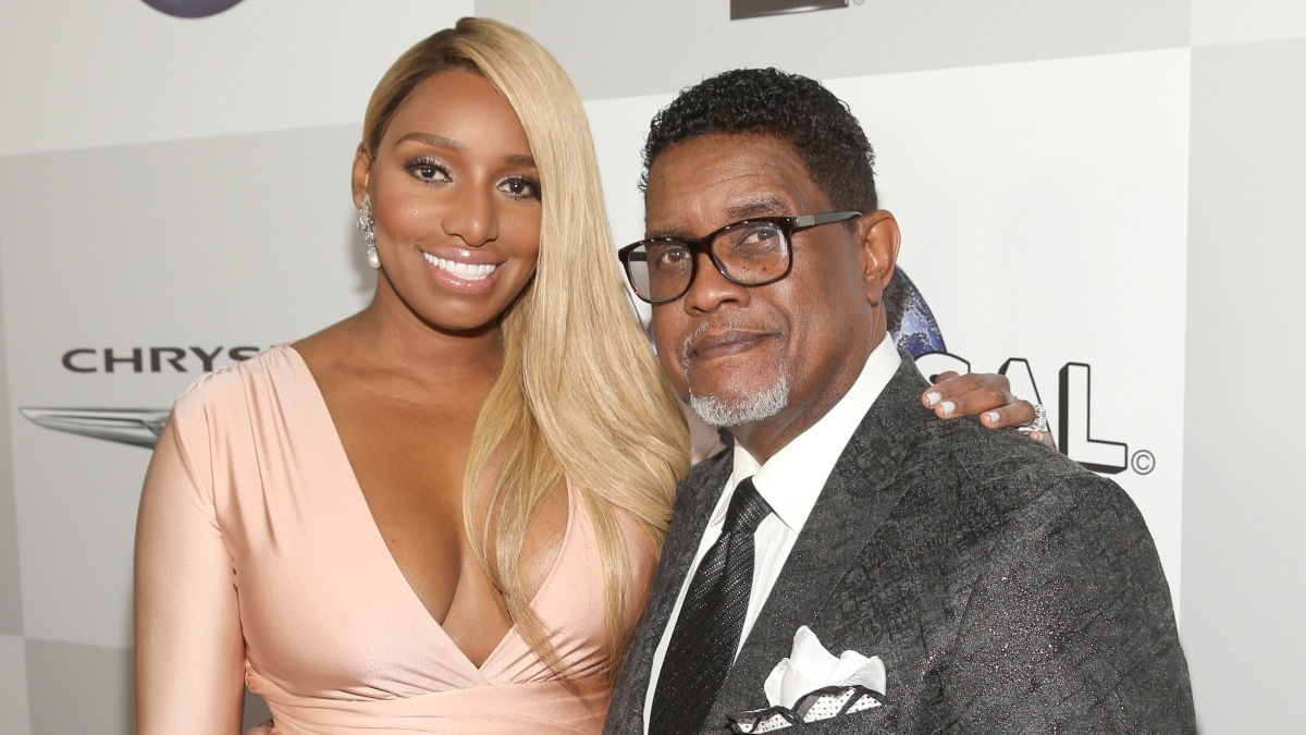 'RHOA' Gregg Leakes Dies After Long Battle With Cancer