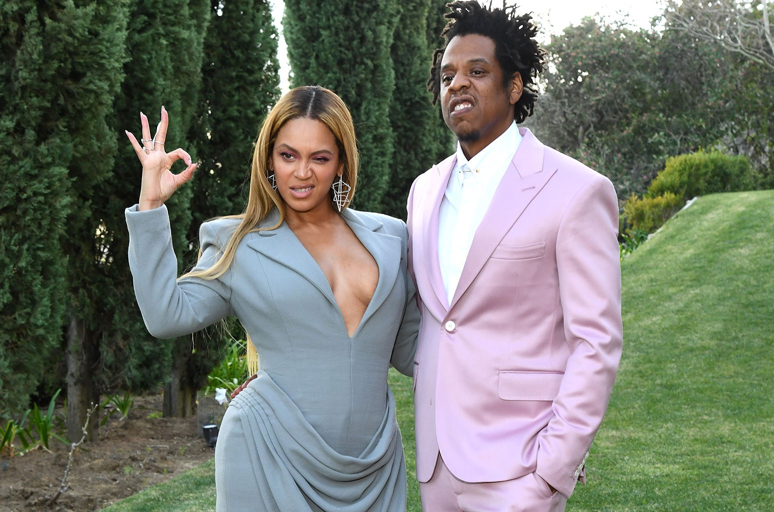 Jay-Z and Beyoncé Partner With Tiffany & Co. To Award Scholarships to HBCUs