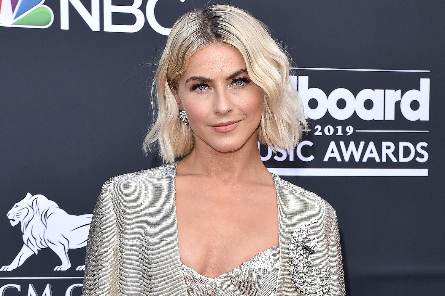 Julianne Hough Speaks Out After 'The Activist' Receives Criticism