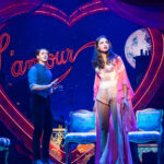 'Moulin Rouge! The Musical' Takes Home 10 Tony Awards