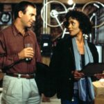 Whitney Houston's 'The Bodyguard' Is Getting a Reboot