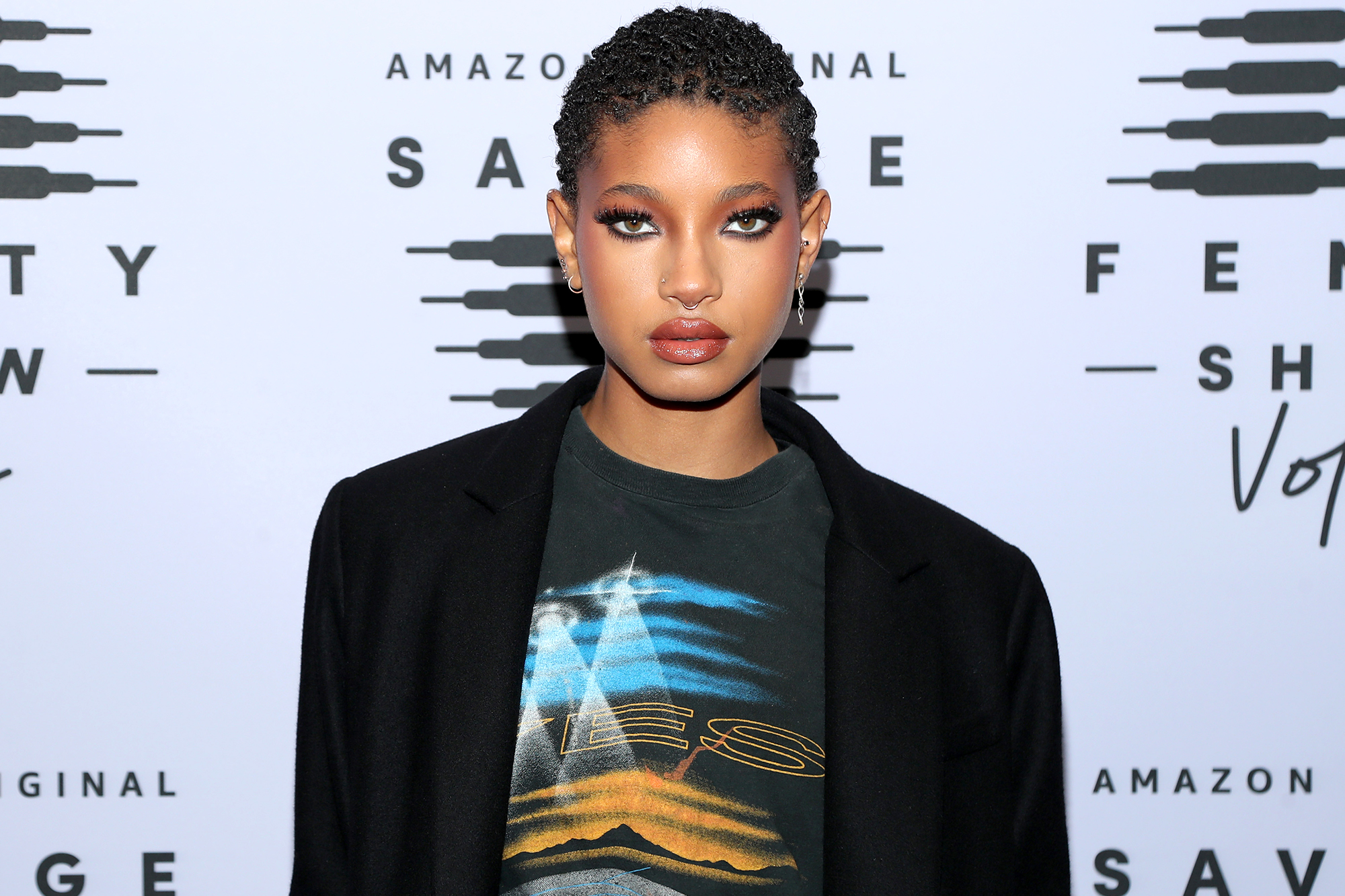 Willow Smith Says Stylist Didn't Know How to Do Her Hair