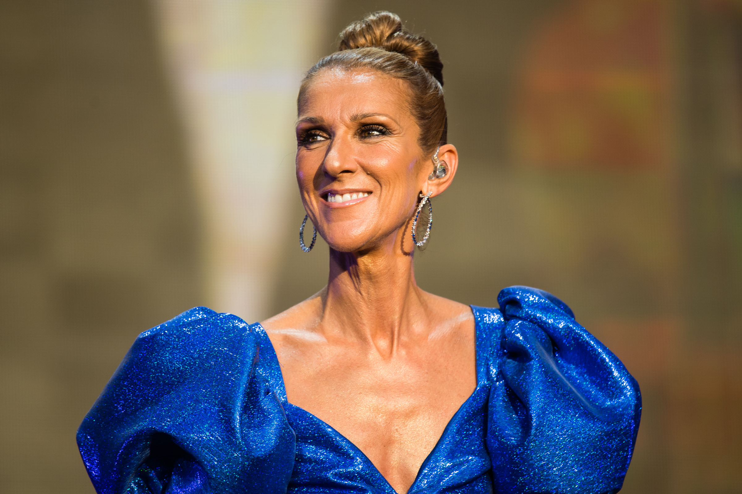Celine Dion Cancels Las Vegas Shows Due To Medical Issues