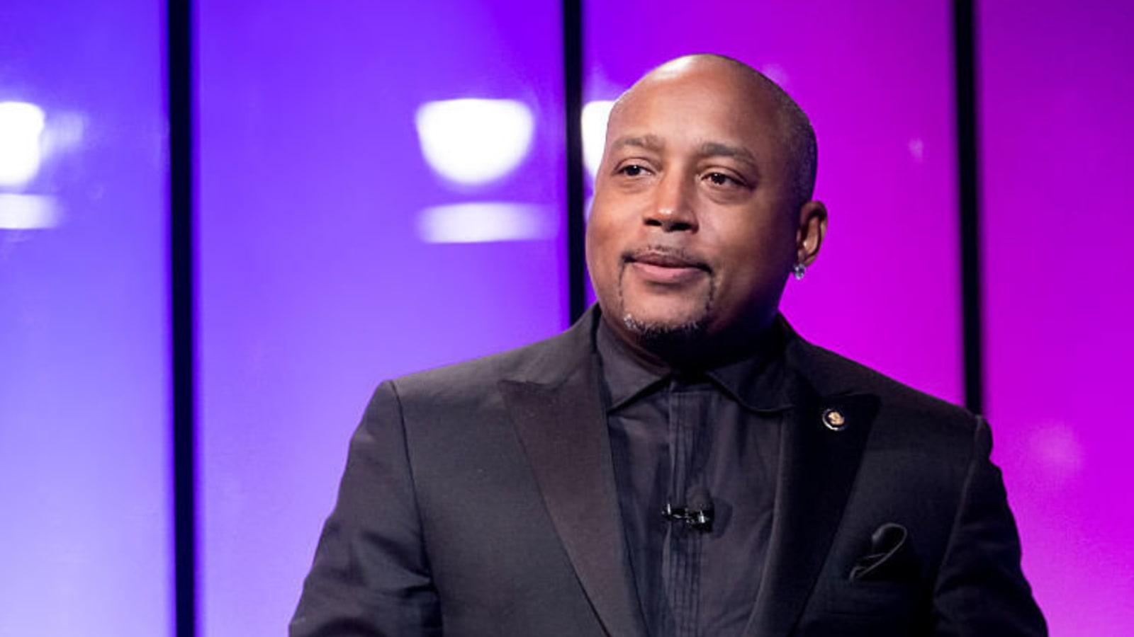 Daymond John 'Black Entrepreneurs Day' Bigger and Better the Second Year