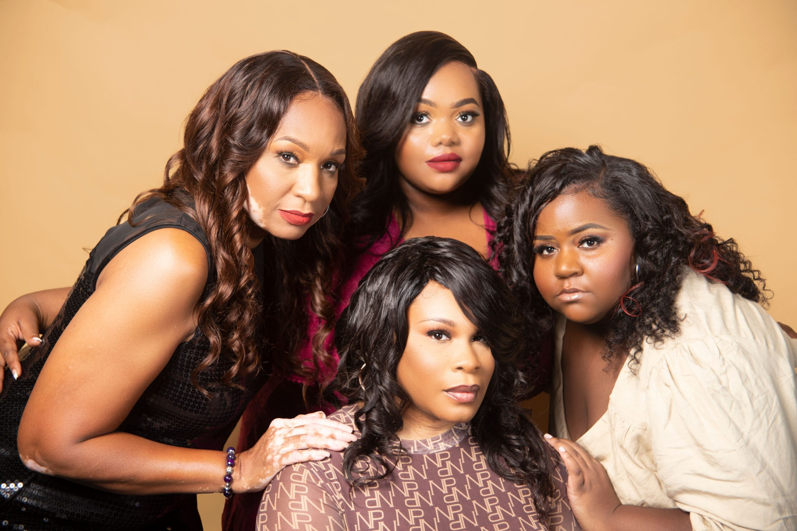 Houston- Based Luxury Hair Company Treated 5 Deserving Women to a Complimentary Makeover!