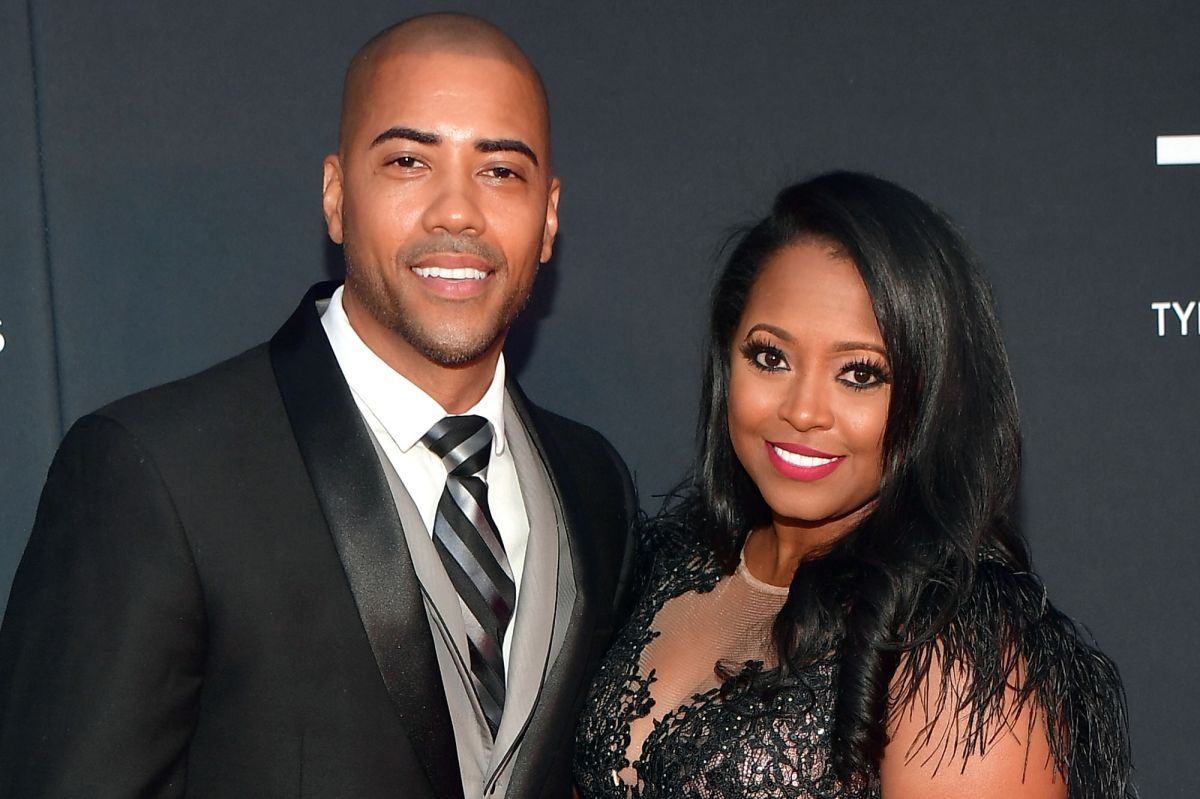 Keshia Knight Pulliam Marries Actor Brad James in an Intimate Ceremony