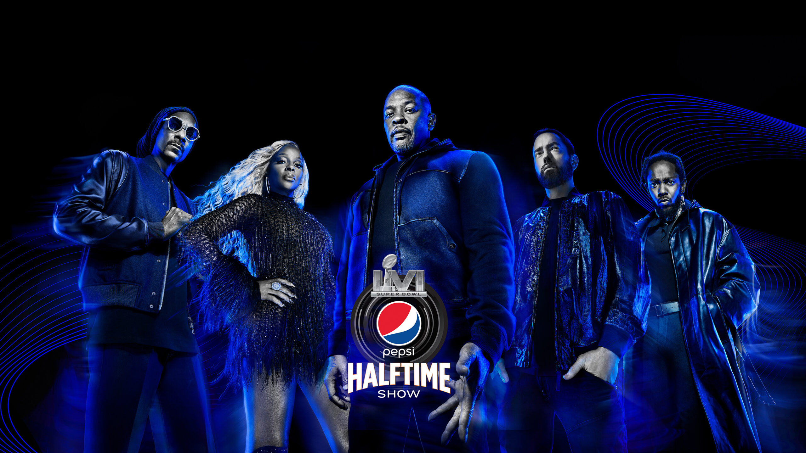 Super Bowl Halftime Performers Announced