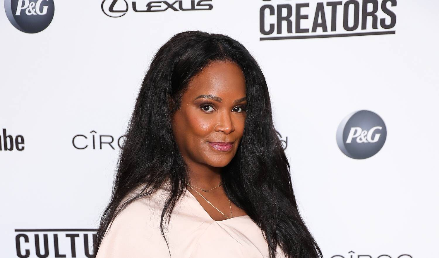 Tameka Foster Raymond Talks About New Book 'Here I Stand in a Beautiful State' and Life Moments That Inspired It