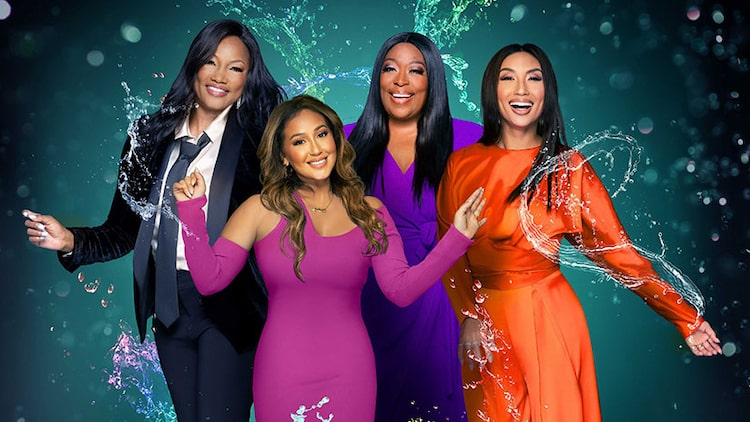 'The Real' Hosts Discuss Black Beauty Standards