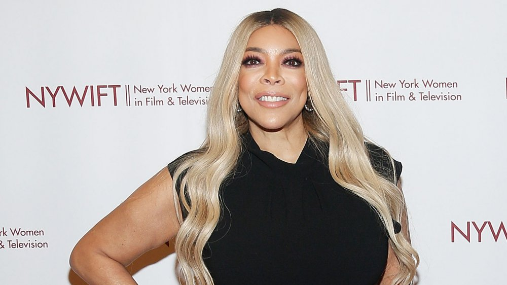 Wendy Williams Takes Break From Hosting to Improve Her Health