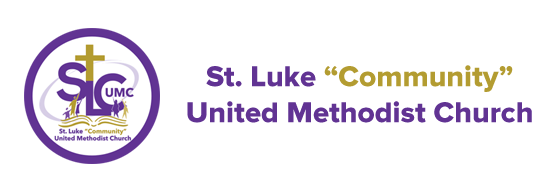 "St. Luke ""Community"" United Methodist Church"
