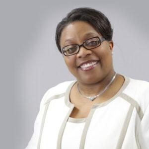 Pastor Nicole Holiday