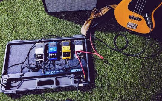 Guitar Cord Basics