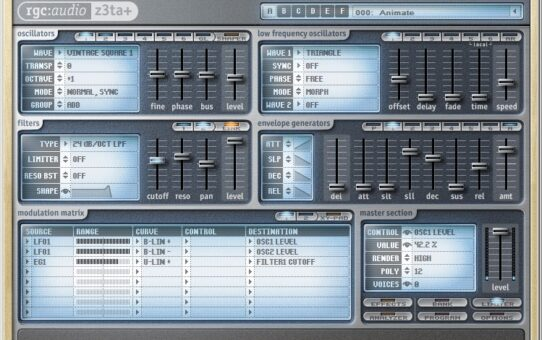 Make Sample Playback Synths More Expressive
