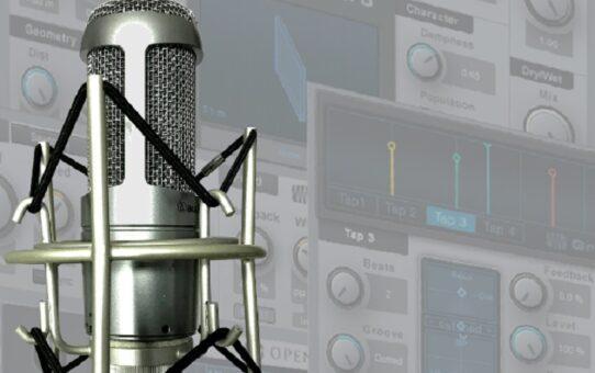 Microphone Basics