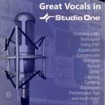 Studio One vocals