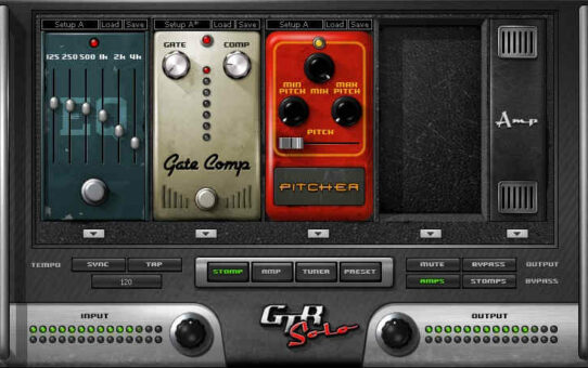 How to Use Octave Dividers with Bass