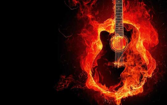 Go Beyond Rhythm Guitar with Synchronized Gating