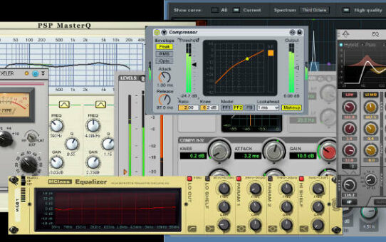 Should EQ Go Before or After Compression?