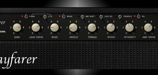 Scuffham S-Gear 2.7 Amp Simulator