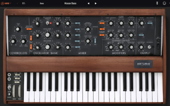 10 Tips for Great Synth Bass