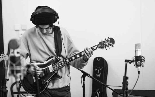 10 Common Guitar Recording Mistakes