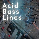Acid Bass lines cover