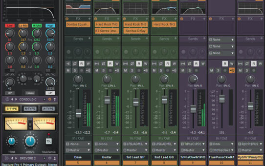 20 Essential, Time-Saving Tips for Cakewalk by BandLab