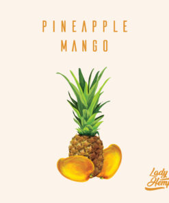 pineapple mango by lady hemp