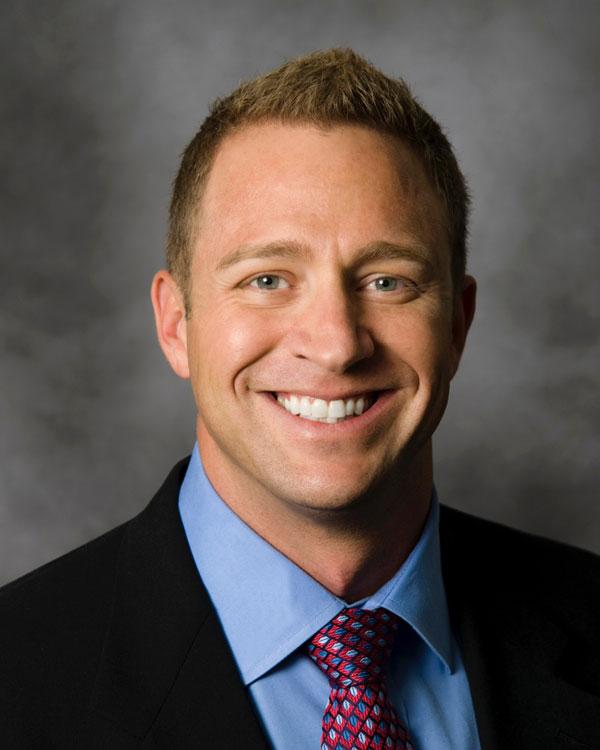 Jason Gridley, D.C.
