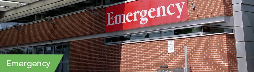 Christie VeinViewer Emergency Room