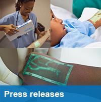 Christie Press Releases