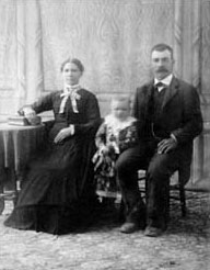 Rosenburg family