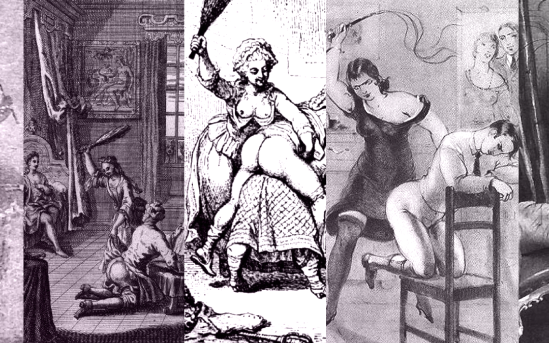 The History of BDSM