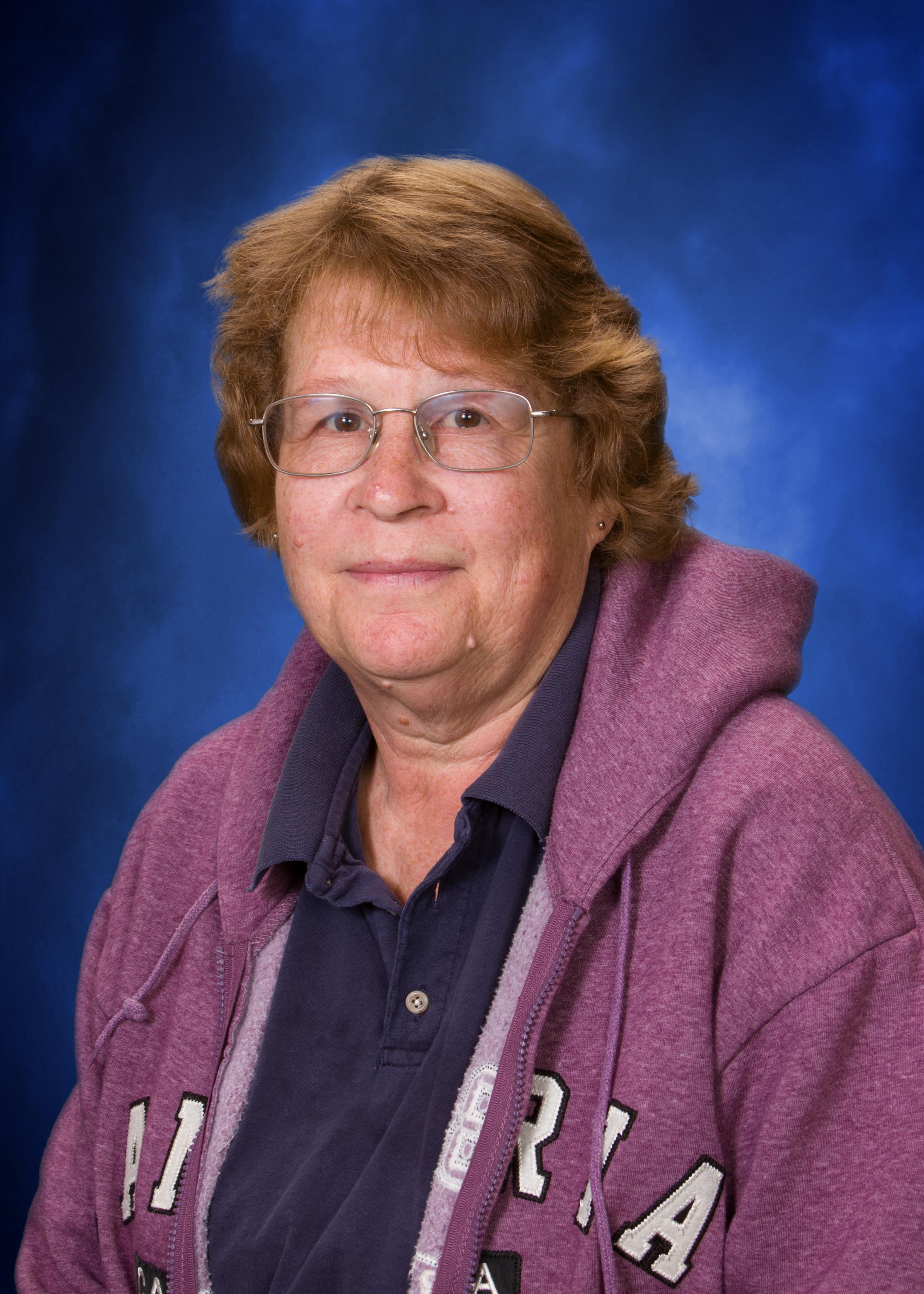 Ms. Terry Isom