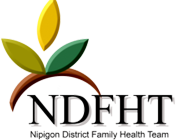 NIPIGON DISTRICT FAMILY HEALTH TEAM