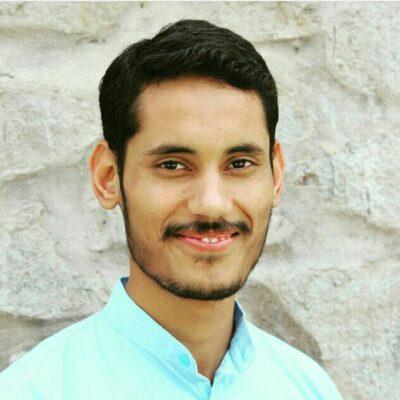 Counselor Shubham Prajapati