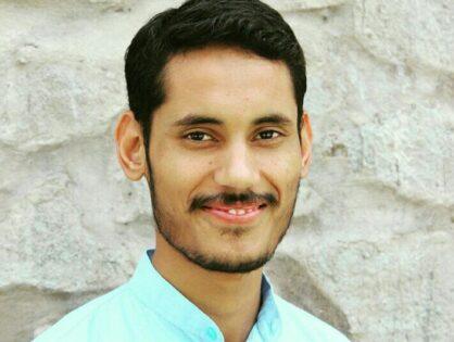 Shubham Prajapati