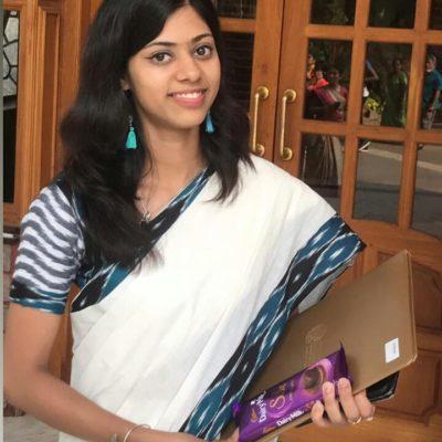 Bhoomi Gupta Online counseling psychologist