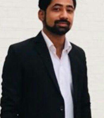Vikrant Jha psychologist