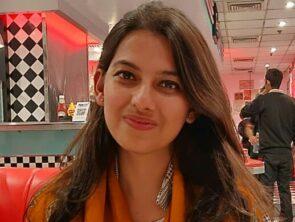 Vandita Sharma