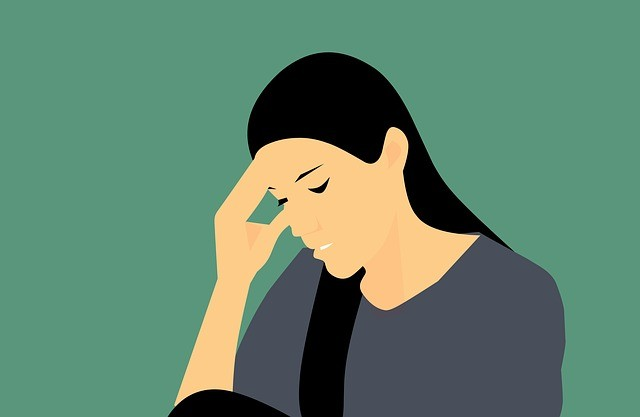 How is Depression Different from Sadness?
