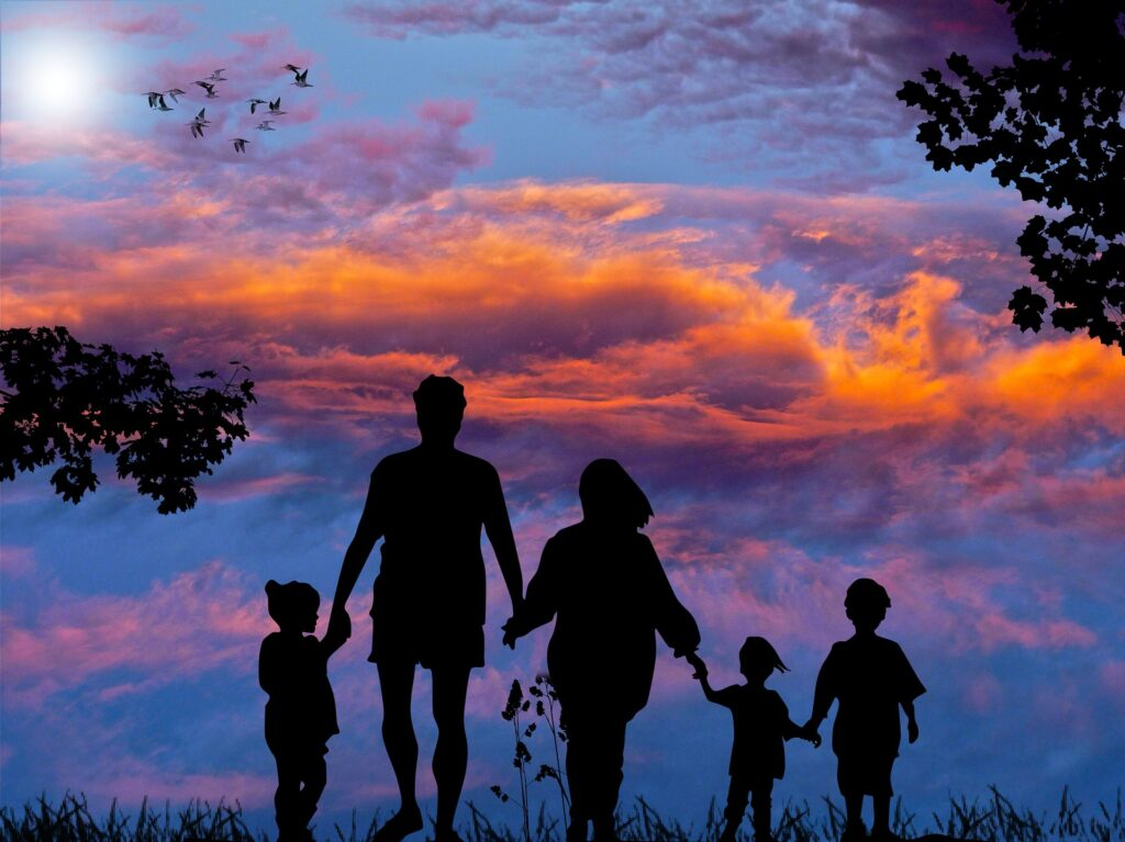 Online family counseling india