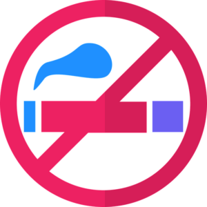 online Nicotine replacement therapy for quit smoking